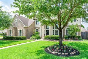 17314 pinecreek hollow lane, houston, TX 77095
