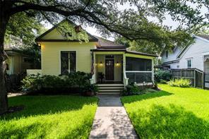 1821 Columbia Street, Houston, TX 77008