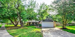 Houston Home at 3726 Almondwood Drive Spring , TX , 77389-4726 For Sale