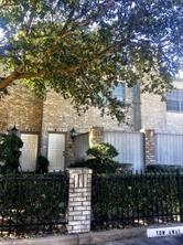 Houston Home at 290 Wilcrest Drive 290 Houston , TX , 77042-1008 For Sale