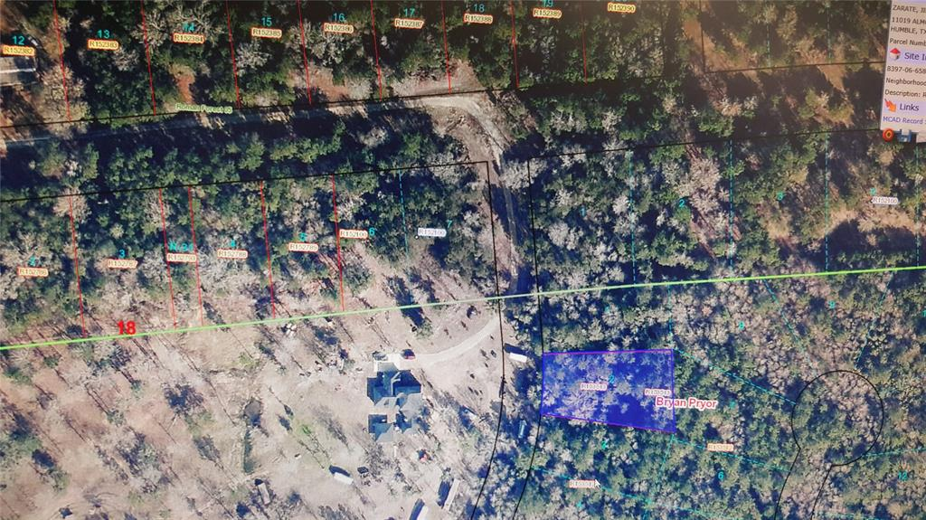 0000 Indian Creek Drive, New Caney, 77357   Greenwood King Properties