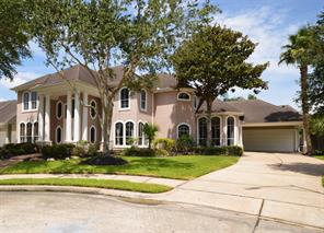 Houston Home at 3111 Long Bay Court Houston , TX , 77059-3720 For Sale