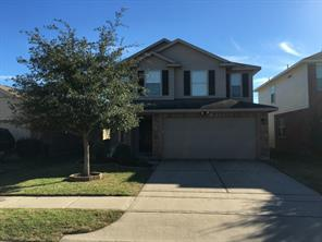 Houston Home at 3811 Aspen Star Court Houston , TX , 77053 For Sale