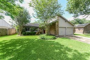 Houston Home at 2307 Colonial Court South League City , TX , 77573 For Sale