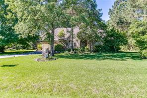 Houston Home at 14311 Timbergreen Drive Magnolia , TX , 77355-7980 For Sale