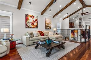 Houston Home at 1321 Nashua Street Houston , TX , 77008-3745 For Sale