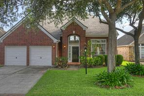 Houston Home at 12414 Shadow Island Drive Houston , TX , 77082-5625 For Sale