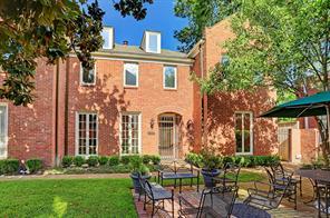 Houston Home at 4455 Yoakum Boulevard Houston                           , TX                           , 77006-5819 For Sale
