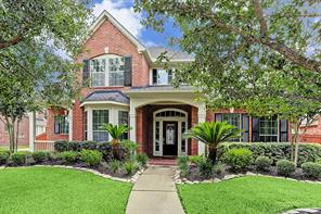 Houston Home at 5802 Ballina Canyon Lane Houston , TX , 77041-5791 For Sale