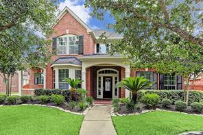 Houston Home at 5802 Ballina Canyon Lane Houston , TX , 77041-5791 For Sale