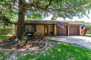 Houston Home at 522 Teresa Drive Highlands , TX , 77562-2838 For Sale