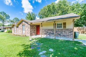 Houston Home at 12515 Folkcrest Way Stafford , TX , 77477-3529 For Sale