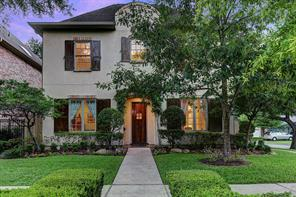 Houston Home at 4235 Milton Street West University Place , TX , 77005-2739 For Sale