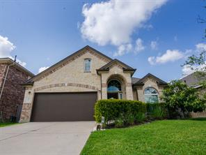 Houston Home at 20735 Norwich Gulch Lane Richmond , TX , 77407-1568 For Sale