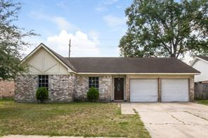 Houston Home at 427 Mistywood Drive Houston , TX , 77090-4757 For Sale