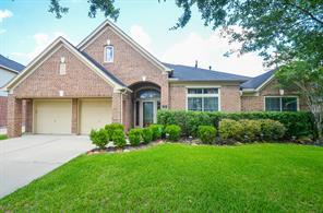 Houston Home at 2814 Stock Creek Lane Richmond , TX , 77406-3490 For Sale