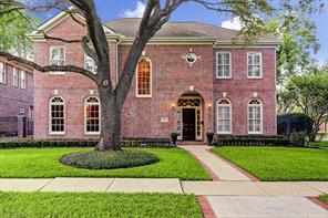 Houston Home at 4124 Marquette Street Houston , TX , 77005-3501 For Sale