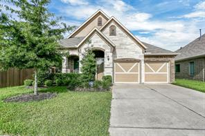 Houston Home at 26105 Gallant Knight Lane Kingwood , TX , 77339-2596 For Sale
