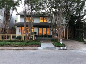 Houston Home at 1210 Hawthorne Street Houston , TX , 77006-3820 For Sale