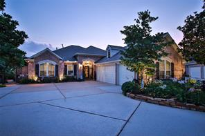 Houston Home at 1202 Brinson Court Spring , TX , 77379-5632 For Sale