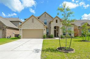Houston Home at 10055 Hyacinth Way Conroe , TX , 77385-8153 For Sale