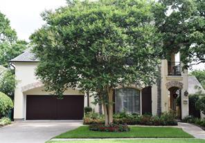 Houston Home at 2310 Sheridan Street Houston , TX , 77030-2018 For Sale