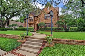 Houston Home at 5302 Institute Lane Houston , TX , 77005-1820 For Sale