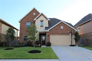 Houston Home at 2922 Overbrook Meadow Lane Katy , TX , 77494 For Sale