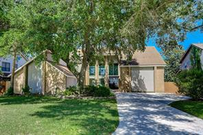 Houston Home at 8954 Shoreview Lane Humble , TX , 77346-2310 For Sale