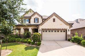 Houston Home at 9410 W Hawks Harbor Court Katy , TX , 77494-1493 For Sale