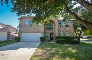 Houston Home at 4902 Capesbrook Court Katy , TX , 77494-2395 For Sale