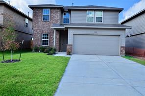 Houston Home at 3242 Alan Thai Lane Humble , TX , 77396 For Sale