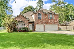 Houston Home at 7114 Black Forest Drive Magnolia , TX , 77354-5972 For Sale