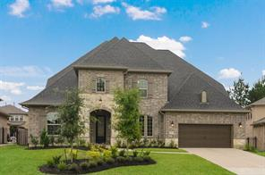 Houston Home at 118 Blanton Bend Montgomery , TX , 77316 For Sale