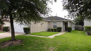 Houston Home at 8018 Sanders Glen Lane Humble , TX , 77338-1902 For Sale