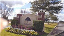 Houston Home at 338 Lakeland Circle Rosharon , TX , 77583 For Sale