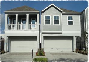 Houston Home at 105 Reinerman Street Houston , TX , 77007-7227 For Sale