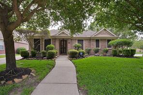 Houston Home at 18402 Half Moon Trl Humble , TX , 77346-4068 For Sale