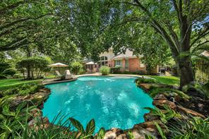 Houston Home at 2 Ivory Moon Place The Woodlands , TX , 77381-6454 For Sale