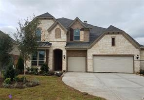 Houston Home at 6406 Sunstone Falls Katy , TX , 77493-3080 For Sale
