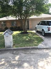 13915 Chuckwood, Houston TX 77038