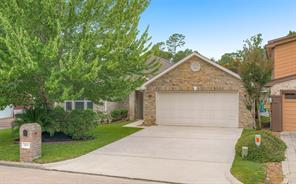 Houston Home at 3367 Torrey Pines Drive Montgomery , TX , 77356-5340 For Sale