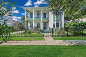 Houston Home at 2501 Nicholson Street Houston , TX , 77008-2022 For Sale