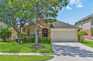 Houston Home at 16531 Berkshire Forest Drive Houston , TX , 77095-7215 For Sale
