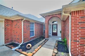 Houston Home at 14302 Morning Lodge Lane Houston , TX , 77044-4468 For Sale