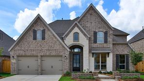 Houston Home at 19715 Raccoon Hollow Way Cypress , TX , 77433 For Sale