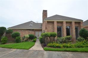 Houston Home at 11145 Riverview Way Houston , TX , 77042-7309 For Sale