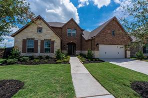 Houston Home at 1422 Layla Sage Loop Richmond , TX , 77406 For Sale
