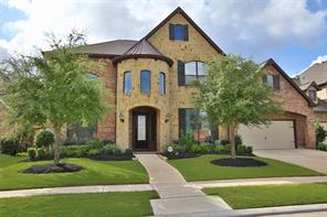 Houston Home at 17711 Paint Bluff Lane Cypress , TX , 77433-4080 For Sale
