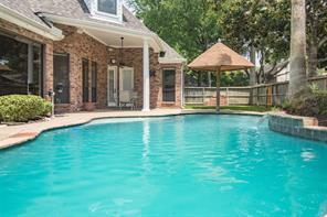 Houston Home at 1611 Copperwood Lane Richmond , TX , 77406-6580 For Sale